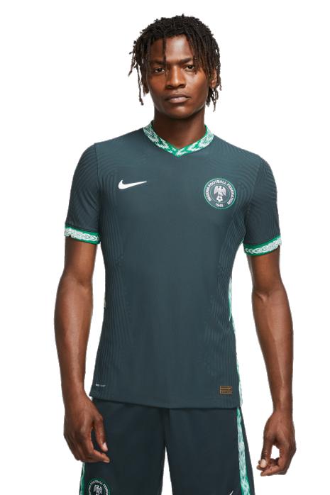 Tričko Nike Nigeria Vapor Match 2020 výjezdní
