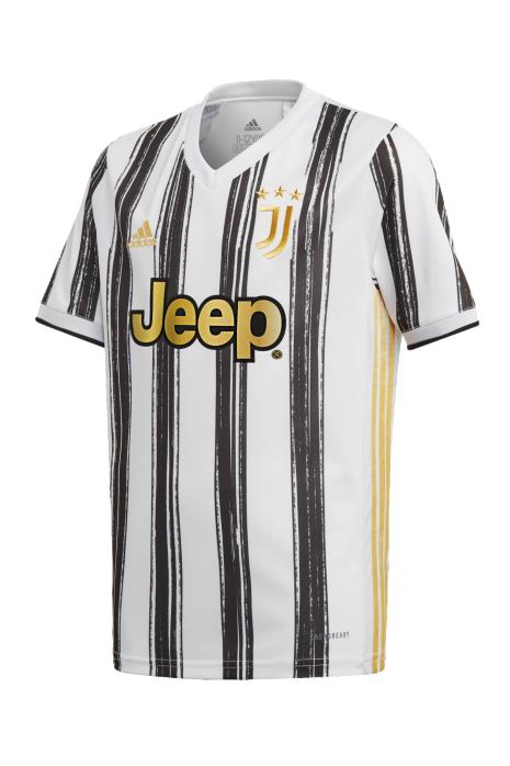 Tričko adidas Juventus FC 20/21 Home Junior