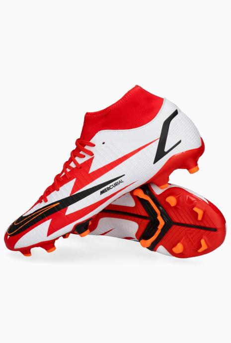 Nike Mercurial Superfly 8 Academy CR7 FG/MG