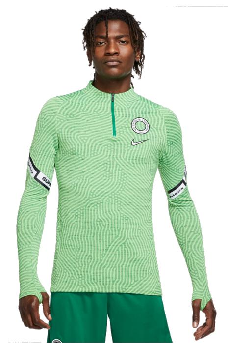 Mikina Nike Nigéria Strike