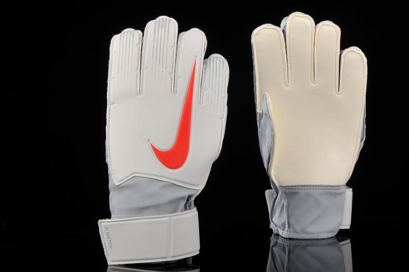 Por separado doloroso Abigarrado  Goalkeeper Gloves Nike GK Match Junior GS0368-043   R-GOL.com - Football  boots & equipment