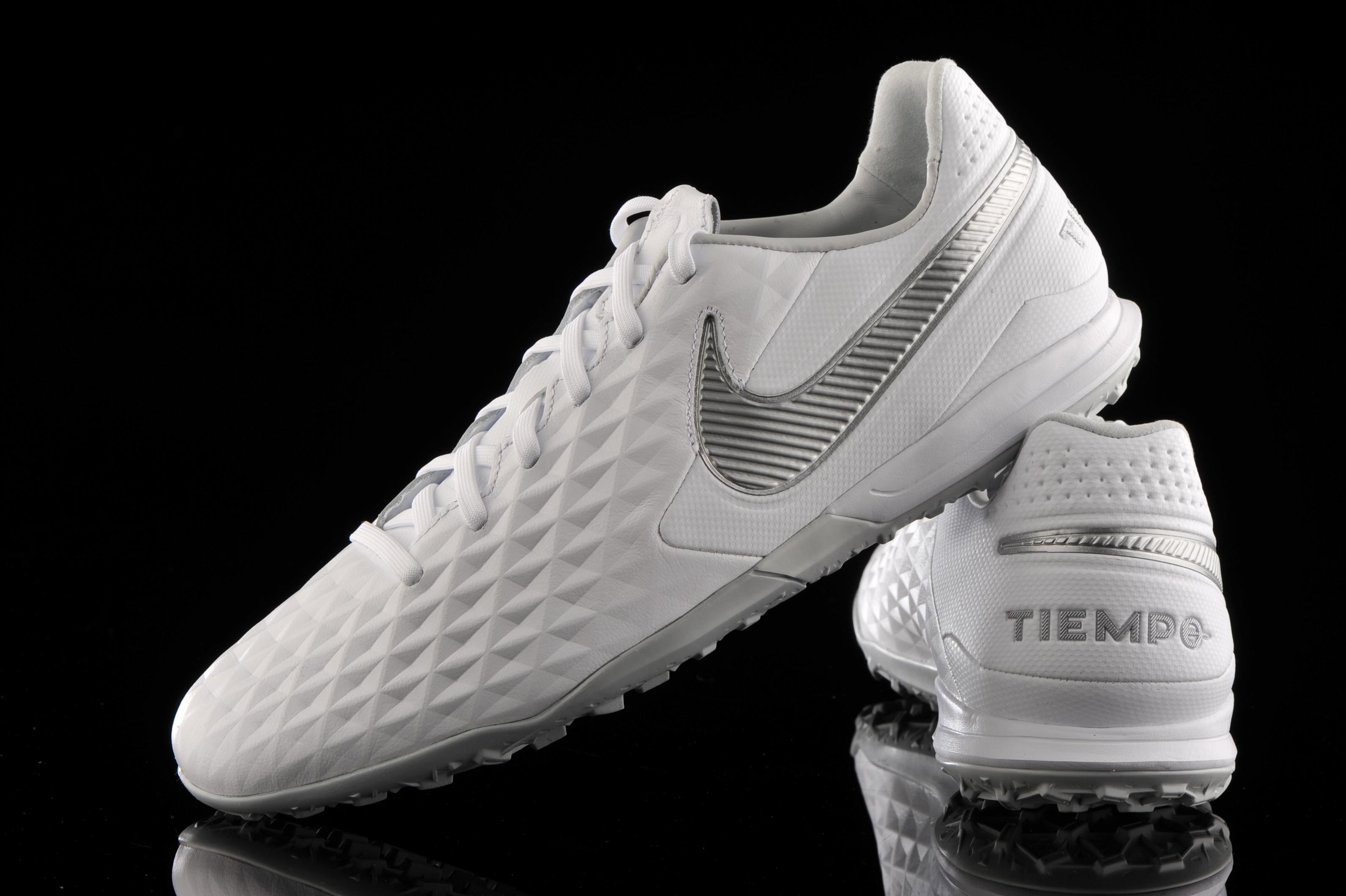 soplo Interactuar Abreviar  Nike Tiempo Legend 8 Pro TF AT6136-100 | R-GOL.com - Football ...