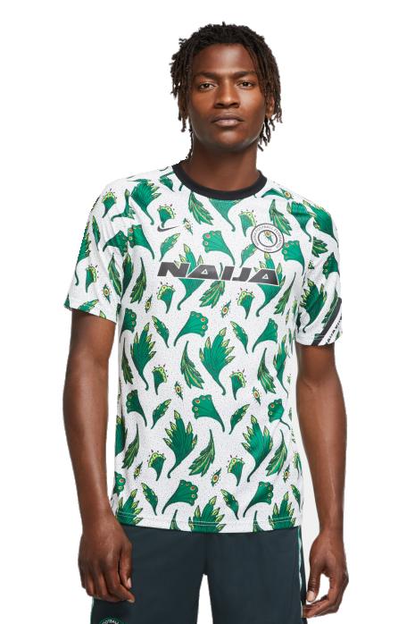 Koszulka Nike Nigeria Breathe Top PM