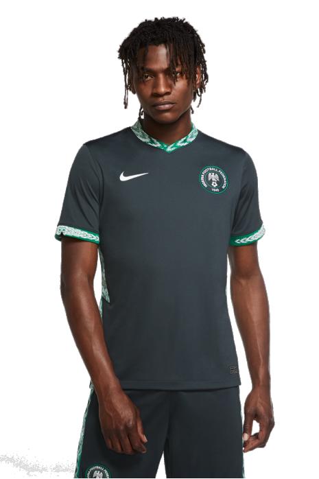 Tričko Nike Nigéria Breathe Stadium 2020 Hostia