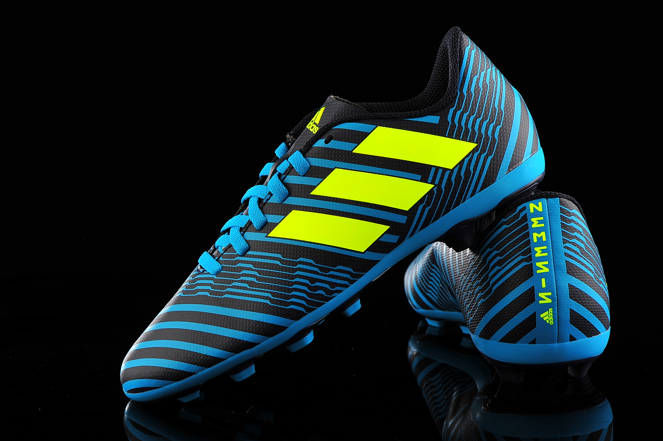 Vagabundo Oculto Ártico  adidas Nemeziz 17.4 FxG Junior S82458 | R-GOL.com - Football boots &  equipment