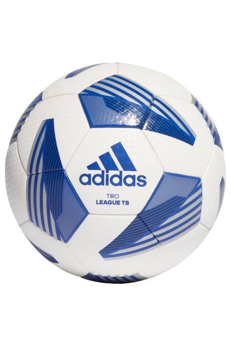 Lopta adidas Tiro League veľkosť 4