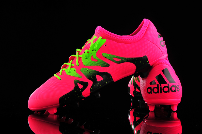 hidrógeno Advertencia cine  adidas X 15.2 FG/AG S74673   R-GOL.com - Football boots & equipment
