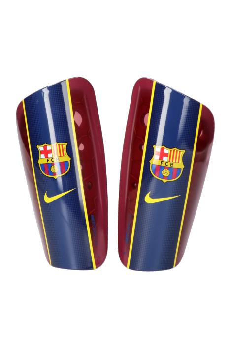 Chrániče Nike FC Barcelona 20/21 Mercurial Lite