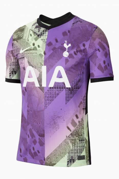 Tričko Nike Tottenham Hotspur 21/22 třetí Stadium