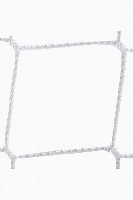Siatka na bramkę Sportpoland 5x2 m, PP 5 mm,80/150 cm