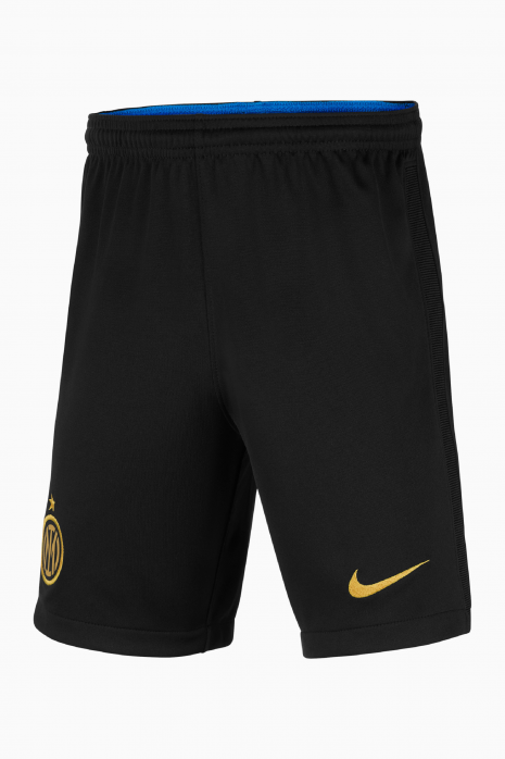 Spodenki Nike Inter Mediolan 2021/22 Breathe Stadium Junior