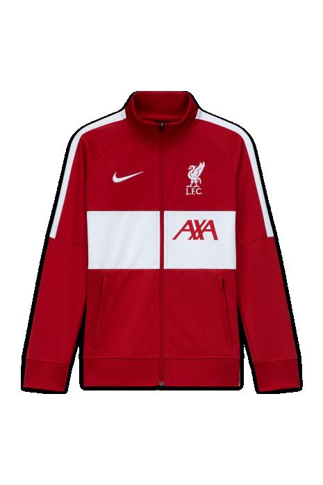 Bluza Nike Liverpool FC I96 Anthem Track Junior