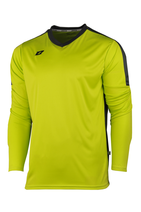 Koszulka Zina Iluvio Goalkeeper LS