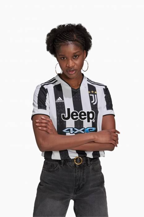 Tričko adidas Juventus FC 21/22 domácí dámské