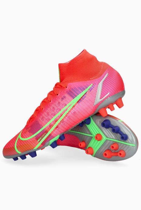 Nike Superfly 8 Elite AG-PRO