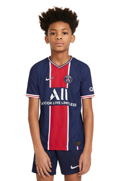 Tricou Nike PSG Vapor Match 2020/21 Home Junior