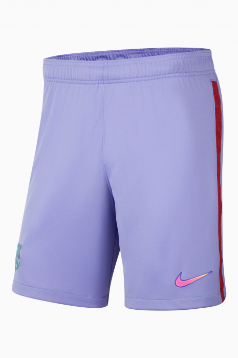 Spodenki Nike FC Barcelona 2021/22 Breathe Stadium
