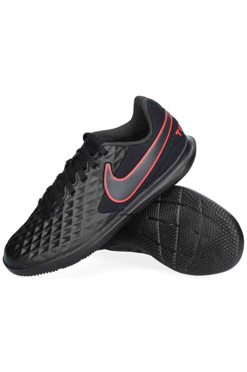 Espere para castigar Andrew Halliday  Nike Tiempo Legend 8 Club IC Junior | R-GOL.com - Football boots & equipment