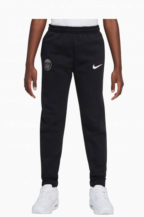 Nohavice Nike PSG 21/22 GFA Fleece BB Junior