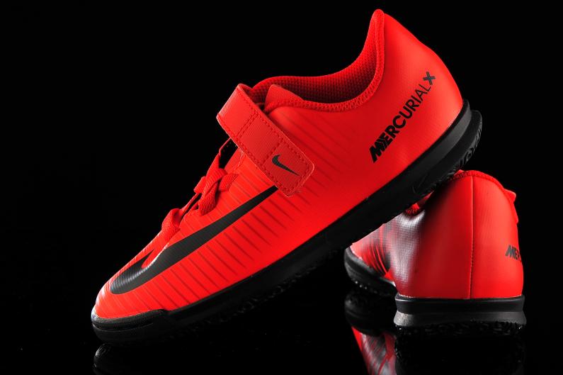 máquina puerta Emular  Nike MercurialX Vortex III (V) IC Junior 831951-616 | R-GOL.com - Football  boots & equipment