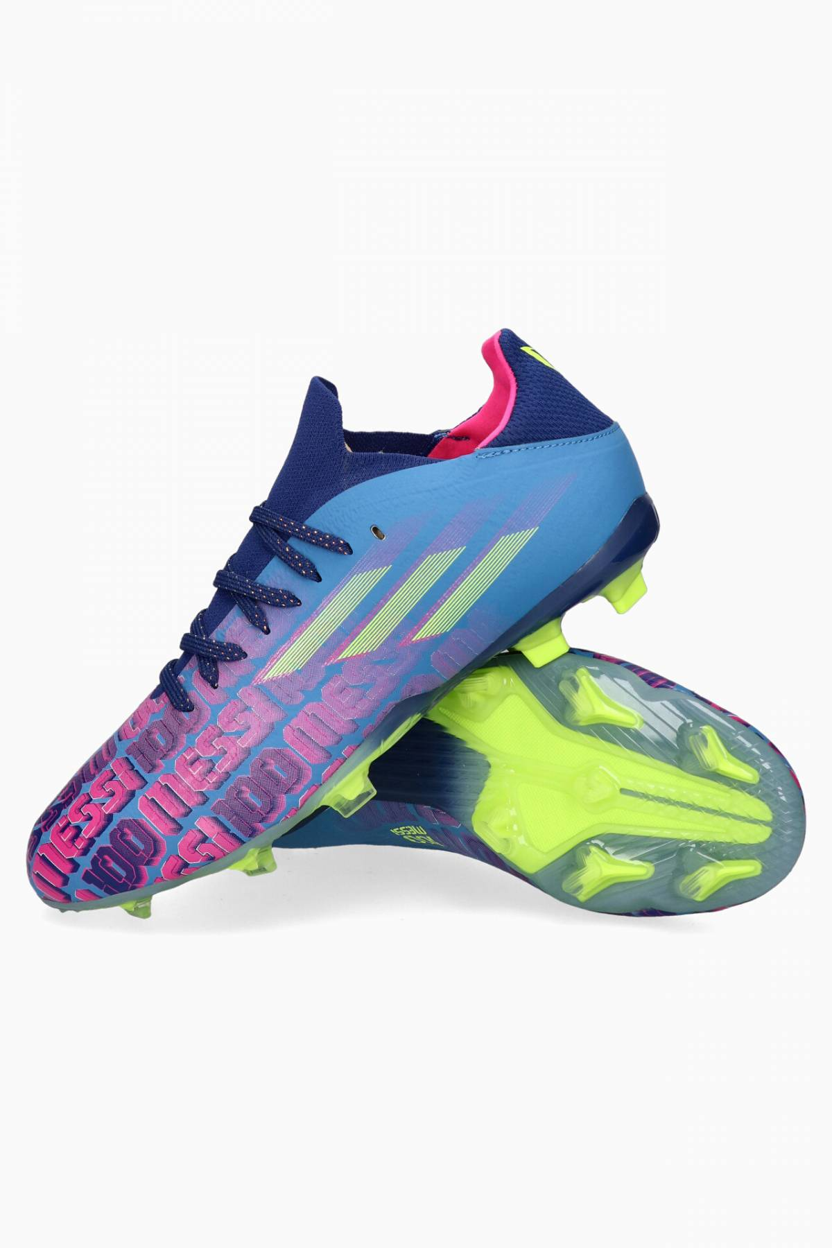Korki adidas X Speedflow Messi.1 FG Junior