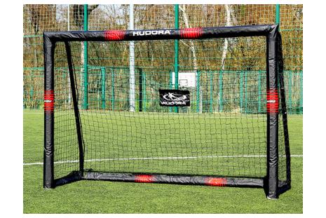 Bránka Hudora Goal Pro Tect 3x2 m 03074