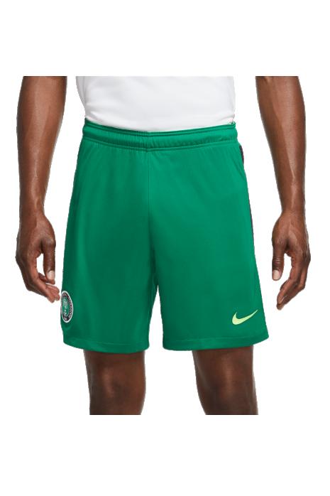 Šortky Nike Nigeria Breathe Stadium 2020 Domáci
