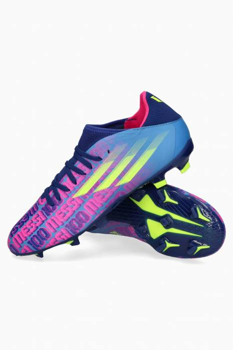 Lisovky adidas X Speedflow Messi.3 FG