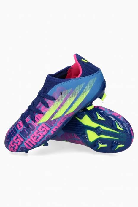 Lisovky adidas X Speedflow Messi.3 FG Junior