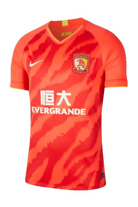 Tričko Nike Guangzhou Evergrande Breathe Stadium Home