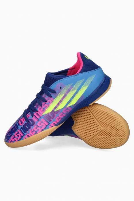 Sálovky adidas X Speedflow Messi.3 IN Junior