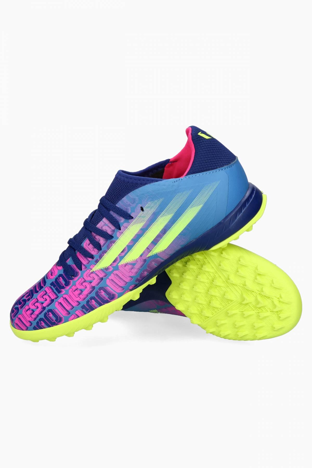 Turfy adidas X Speedflow Messi.3 TF