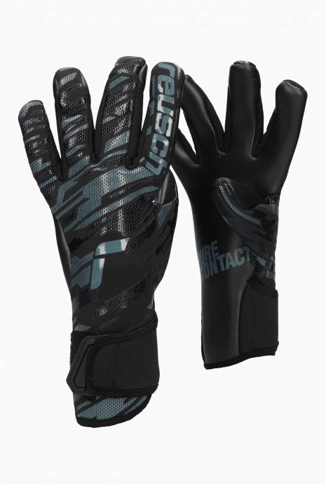 Brankářské rukavice Reusch Pure Contact Infinity Junior