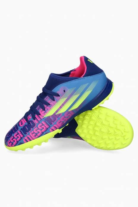 Turfy adidas X Speedflow Messi.3 TF Junior