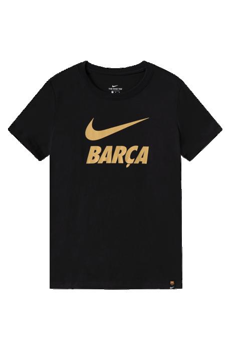 Tričko Nike FC Barcelona 20/21 Dry Tee TR Ground Women