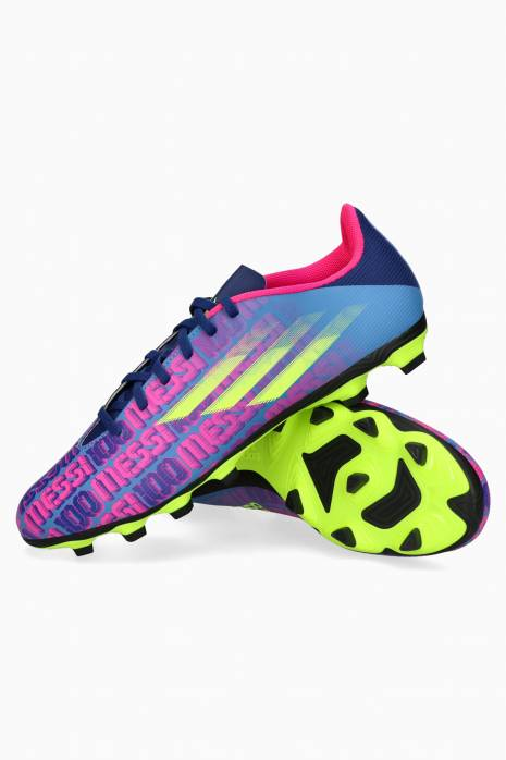 Lisovky adidas X Speedflow Messi.4 FxG