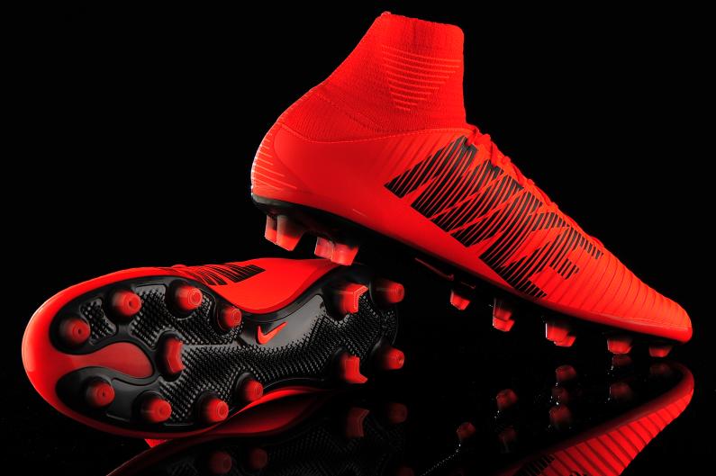 tal vez Municipios obesidad  Nike Mercurial Veloce III DF AG-PRO 831960-616 | R-GOL.com - Football boots  & equipment