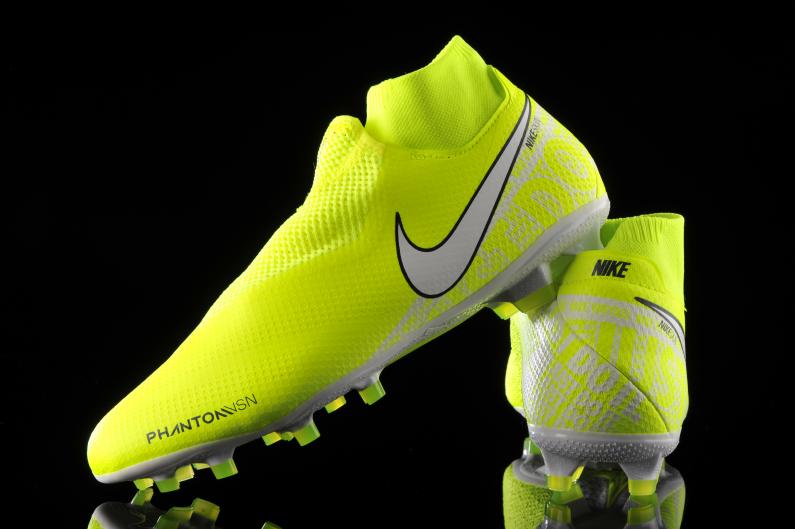 Nike Phantom VSN Pro DF FG AO3266-717
