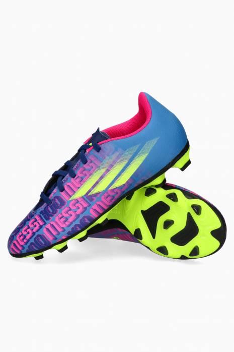 Lisovky adidas X Speedflow Messi.4 FxG Junior