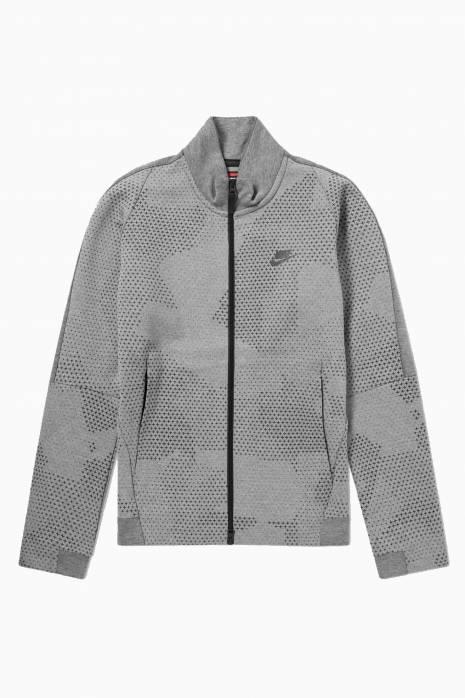 Mikina Nike NSW Tech Fleece GX 1.0