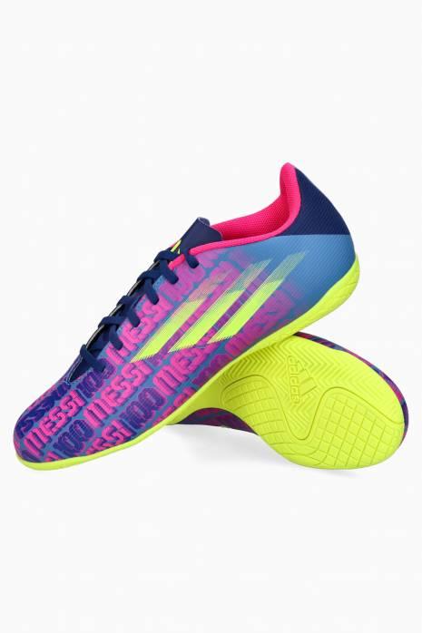 Sálovky adidas X Speedflow Messi.4 IN