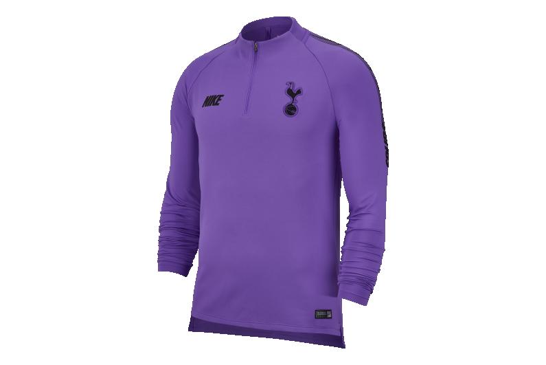 Sweatshirt Nike Tottenham Hotspur Fc Dry Squad Dril Top 914005 560 R Gol Com Football Boots Equipment