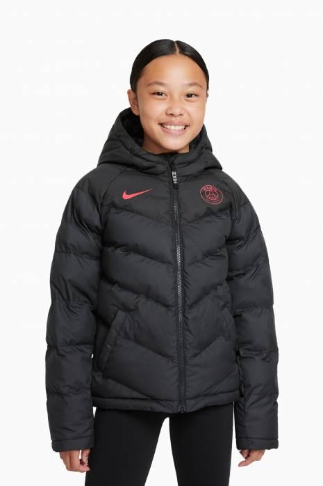 Kurtka Nike PSG 21/22 NSW Synthetic-Fill Junior