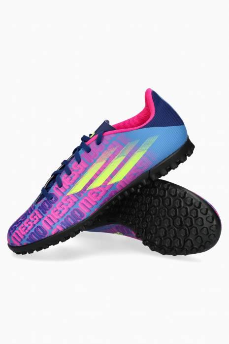 Turfy adidas X Speedflow Messi.4 TF