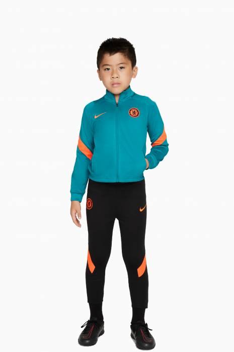 Dres Nike Chelsea FC 21/22 Dry Strike Małe Dzieci