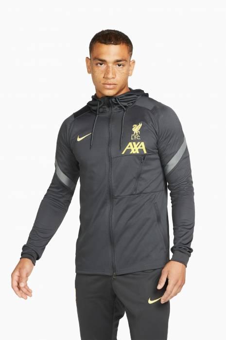 Bluza Nike Liverpool FC 21/22 Dri-FIT Strike Knit HD