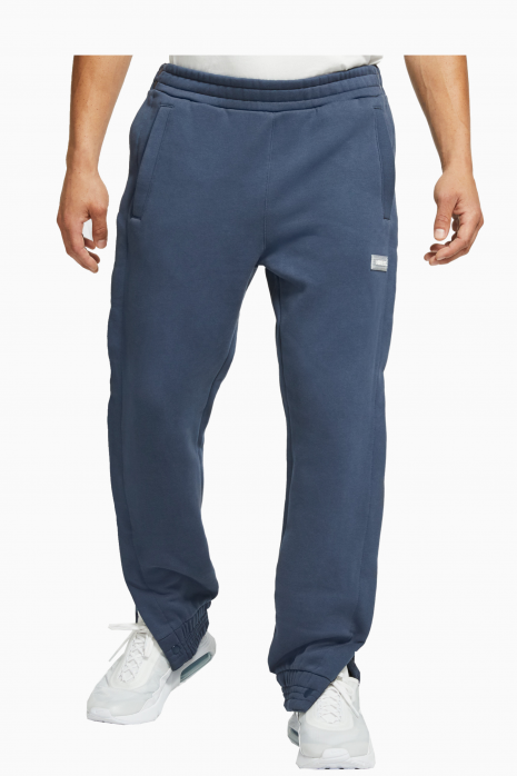 Spodnie Nike F.C. Fleece Jogger
