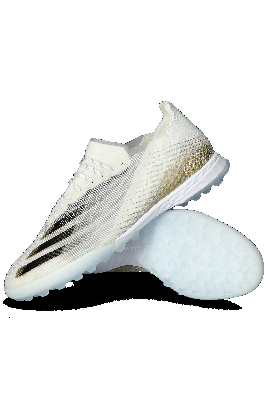 medida Adentro referir  adidas X Ghosted.1 TF Turf Boots | R-GOL.com - Football boots & equipment