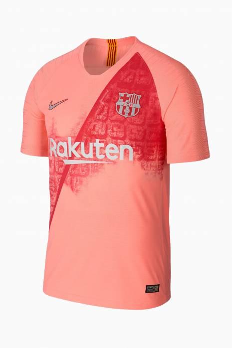 Tričko Nike FC Barcelona 18/19 Tretie Vapor Match