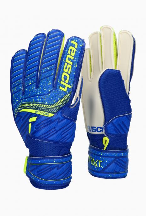 Mănuși Reusch Attrakt Solid Junior